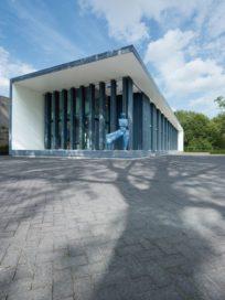 Kantoorgebouw Search in Amsterdam door Witteveen Architecten