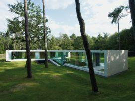 Villa in Ede door Powerhouse Company