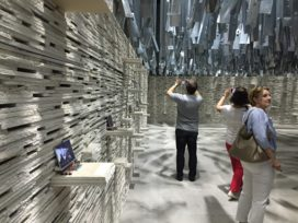 Blog – Biënnale architectuur 2016: Reporting from the Front