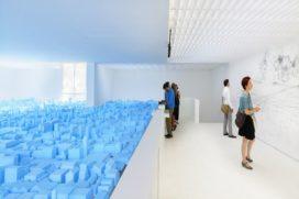 Uitslag Rotterdam designprijs 2011