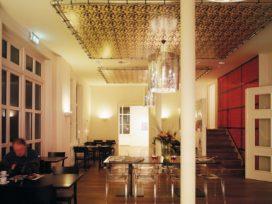 Renovatie theater Het Oude Raadhuis in Hoofddorp door Lehner en Günther architecten