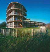 De Boomgaarden in Wageningen door Heren 5 architecten