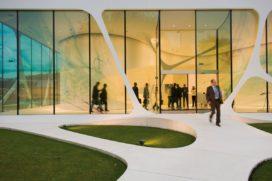 Kantoor Accenture in Amsterdam door Baneke, van der Hoeven architekten