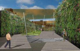 Ontwerpvoorstellen voor de publieke ruimte van Eindhoven/Brainport