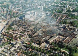 Herstructurering van Roombeek in Enschede