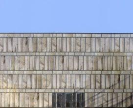 Bibliothek Folkwang in Essen-Werden (D)