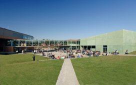 Werkplaats Kindergemeenschap in Bilthoven door Snelder Architecten