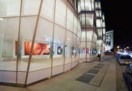 Frank Gehry ontwerpt gratis voor jazzclub