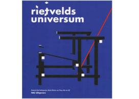 Top 10 architectuurboeken 2010<br>#04: Rietvelds Universum