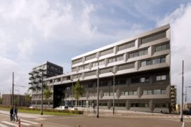IJburgcollege in Amsterdam