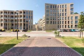 VKG Publieksprijs 2014: Huis van Hendrik in Haarlem door Heren 5