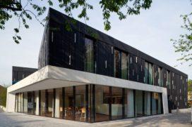 Woonzorggebouw in Zoetermeer