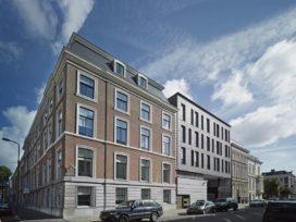 Raad van State in Den Haag door Merkx+Girod architecten