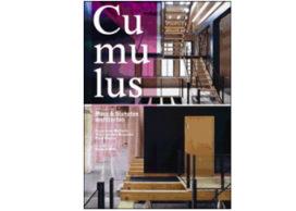 Top 10 architectuurboeken 2010<br>#06:  Cumulus. Marx en Steketee architecten