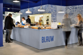 BLAUW s_x0027_-Hertogenbosch