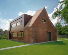Woonhuis in Eelde door JagerJanssen architecten