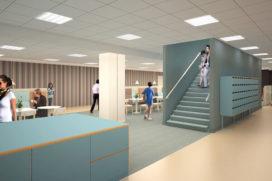 Nieuw bureau Zenber Interieur | Architectuur
