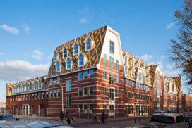 Herbestemming Lichttoren in Eindhoven door awg architecten