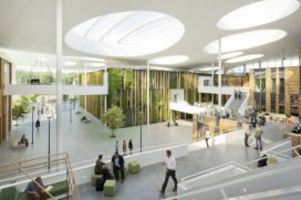 ARC16: Liander – Fokkema & Partners Architecten
