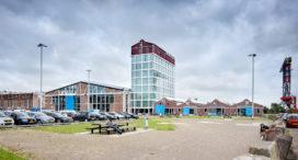 Transformatie de Smederij NDSM Amsterdam door GROUP A
