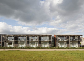 Zorgappartementencomplex De Meerkamp