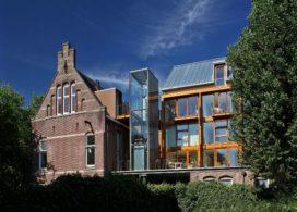 Herbestemming Postkantoor Nijmegen