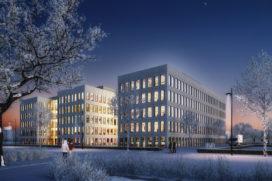R&D Centre FrieslandCampina