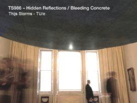 Thijs Storms van de TU/e wint Concrete Design Award