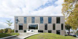Het AV Huis in Breda