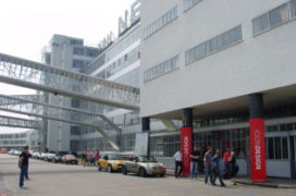 100% Design Rotterdam afgelast