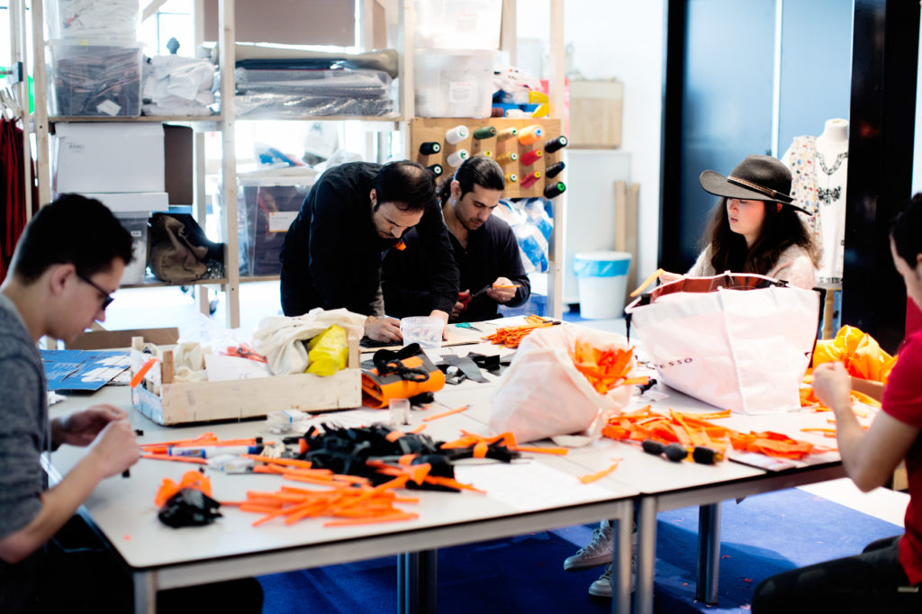 What Design Can Do Refugee Challenge 2016 - Makers Unite