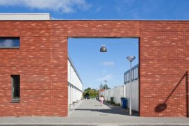 Woningbouw Harnaschpolder in Delft