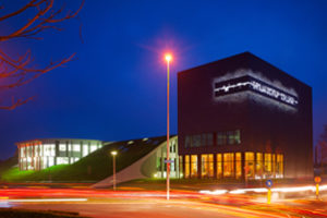 Graafschap College in Doetinchem