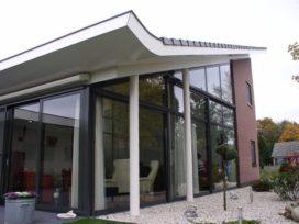 woonhuis te Ottersum