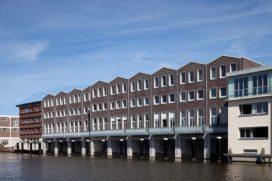 Woningbouwcomplex De Binderij in Amsterdam