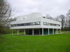 Hans van Heeswijk over Villa Savoye en Maison du Verre
