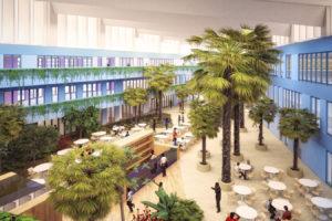 Selectie Nos Hospital Nobo Curaçao bekend