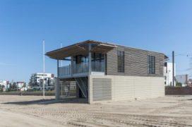 Strandwacht Nesselande
