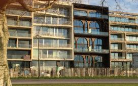 ARC16: Amstelloft – WE architecten