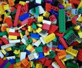Agendatip: Onbeperkt LEGO bouwen