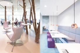 Kantoor WIGO4IT in Den Haag