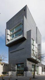 Lofttoren en woningen in Tilburg door Jacq de Brouwer