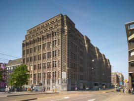 Amsterdams Stadsarchief door Claus en Kaan Architecten