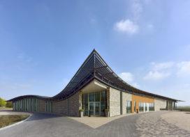 Crematorium en uitvaartcentrum Nieuw-Vennep