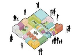 Dynamisch masterplan Cityplot Buiksloterham