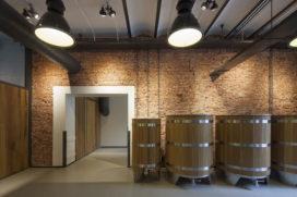 ARC14 Inzending: Wynand Fockink Amsterdam