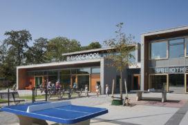 Brede School Ursem door Cita : architecten