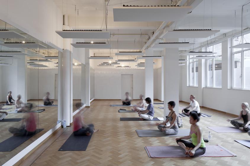 Yogastudio Balanzs