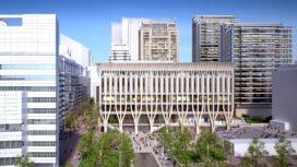 Architectuurstudio HH en Jo Coenen winnen opdracht Spuikwartier