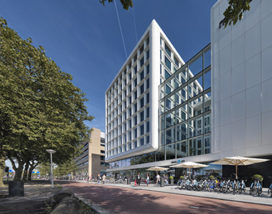 Motel One – ZZDP Architecten